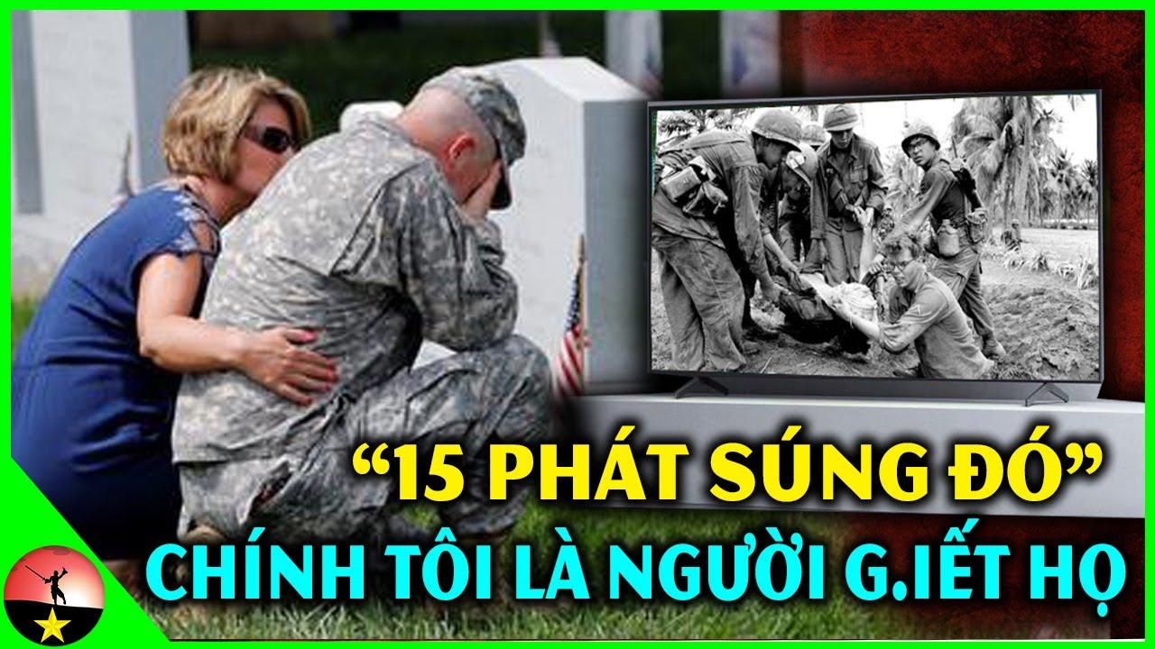 Cựu Lính Mỹ Bật Khóc Nức Nở Khi Xem Bộ Phim Này Của Việt Nam ... Chúng Tôi Xin Lỗi