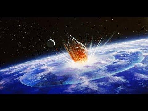 Asteroiden Die Die Erde Bedrohen