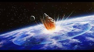 Asteroiden bedrohen die Erde!