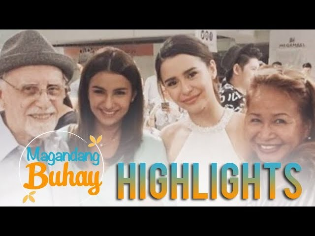 Magandang Buhay: Family is Yassi Pressmans biggest inspiration