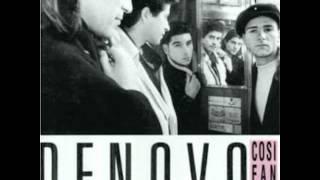 Repeat youtube video Denovo - Un Fuoco