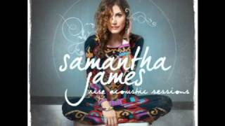 Samantha James - Rain (Acoustic)