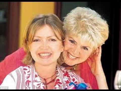 Gloria Hunniford Exclusive 40 Minute BBC Life Story   Caron Keating