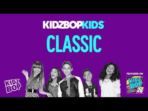 KIDZ BOP Kids - Classic (KIDZ BOP 26)