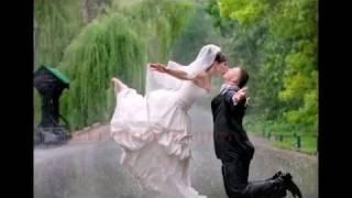 Поздравление с Днем Свадьбы. Свадебные цветы(Поздравление с Днем Свадьбы., 2015-07-27T11:06:27.000Z)