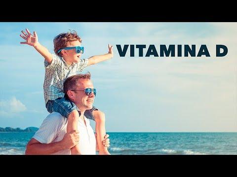 sanna sol vitamin