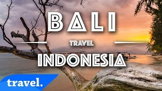Bali and Gili Islands Backpacking Adventure | Travel