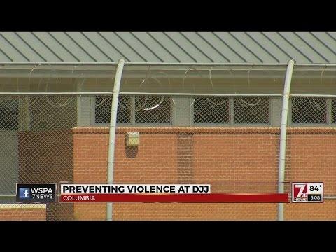 DJJ Violence