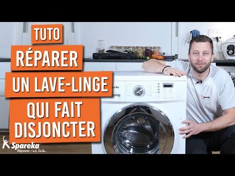 mon-lave-linge-fait-disjoncter,-que-faire