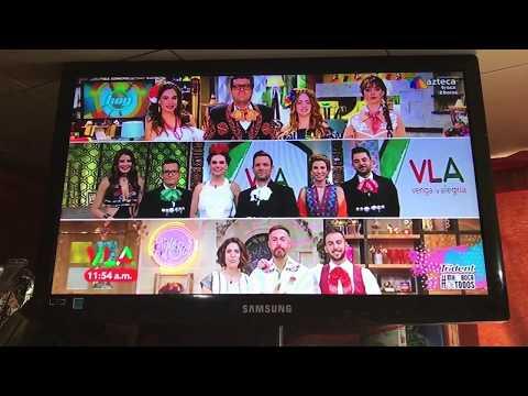 Chicles Trident campaña publicitaria en México unión de televisoras | MXEnBocaDeTodos