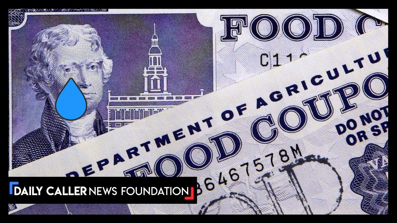 Dem Lawmaker: Six Pages Is Too Much Paperwork For Food Stamps - DC Shorts