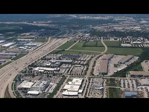 2017/08/31 American Airlines 61 Takeoff & Landing: Dallas/Fo