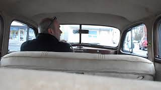 1939 Chevrolet Master Deluxe test drive 2