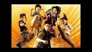 Nhạc Phim Remix 5 Trái Tim Anh Hùng - Phim hành động võ thuật hay nhất 2019