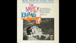 The Night of the Iguana Theme - Benjamin Frankel