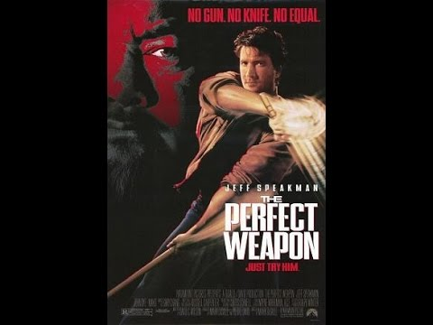The Perfect Weapon (1991) Movie Review (Underrated Action Classic)