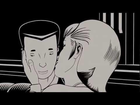 Страх и темноты мультфильм 2007