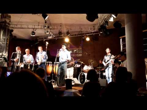 Stevie Wonder - Superstition (Jazz Oil Band UGNTU)