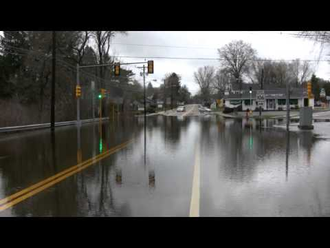 Elmwood Flood