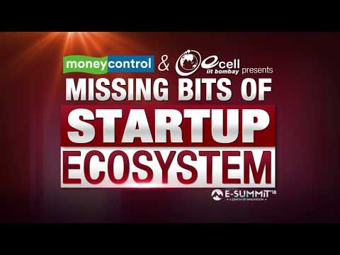 Panel on Missing bits of startup ecosystem