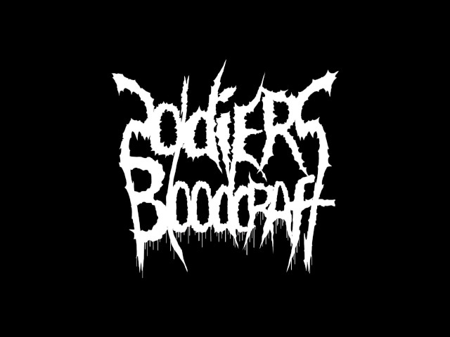 Soldiers Bloodcraft - Nuclear Warheads  (Demo Track)