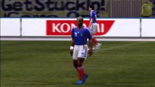 Winning Eleven: Pro Evolution Soccer 2007 Gameplay