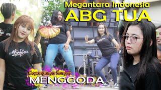 Download Dangdut Lupa Usia //Sudah Tua Kelakuanya Seperti ABG //abg tua//MEGANTARA