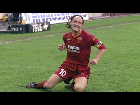 Download Francesco Totti ● Impossible To Forget [[HD]] Skillshow