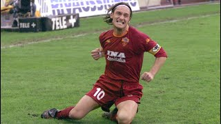 Francesco Totti ● Impossible To Forget [[HD]] Skillshow