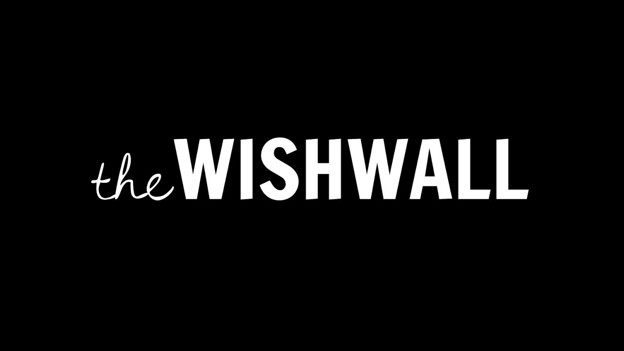Home - The Wishwall