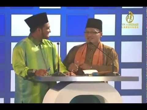Anugerah Nasyeed.Com 2012 Full TV Al-Hijrah.