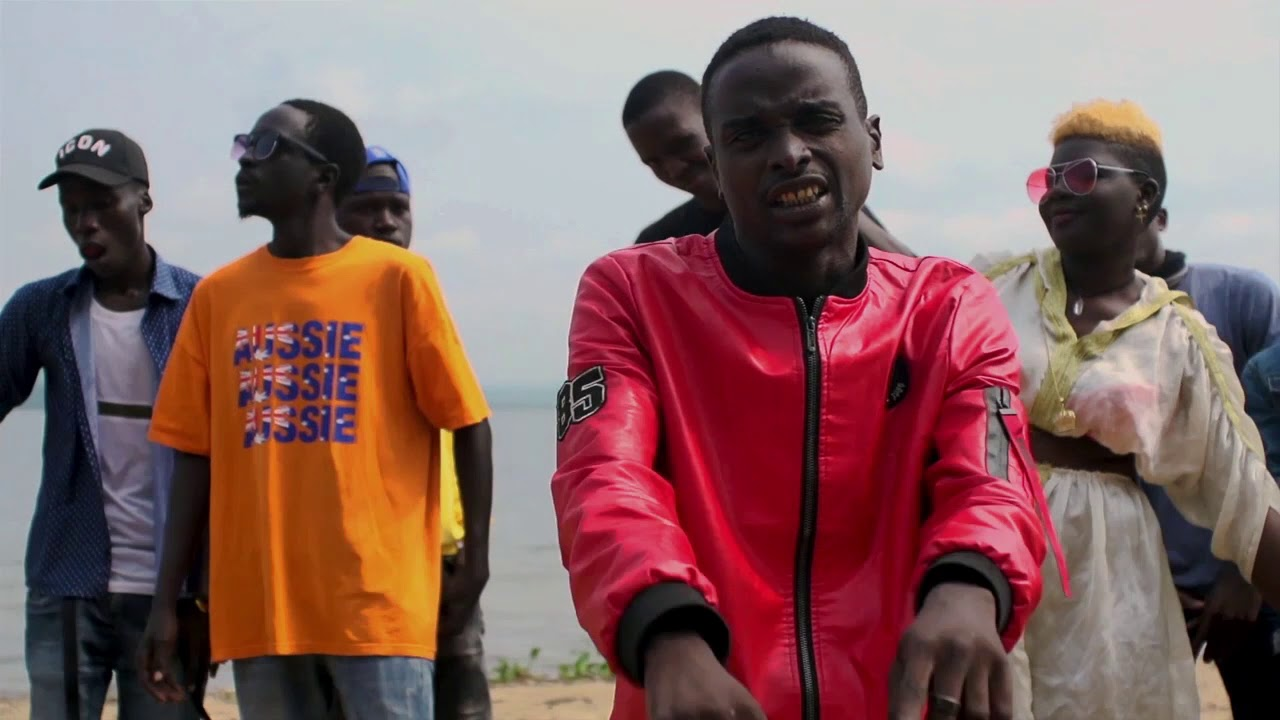 Download Boot Camp Cipher 2019, Lunkulu Island (Uganda)