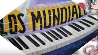Los Mundiales de Maracaibo - Todo acabo - Autor( R. Reyes-F.Marquez) - Cantan - R.reyes - F.Marquez