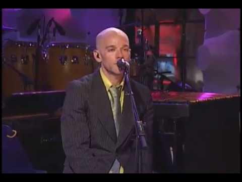 R.E.M. - The One I Love (MTV Unplugged 2001)