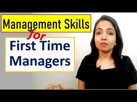 How To Be A Great Manager | Tips For First Time Managers | Learn To Manage Team The Right Way