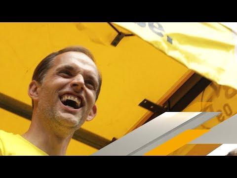 Sahin-Ausbootung: Das sagt Tuchel zu Schmelzers Kritik | SPORT1