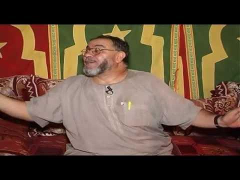 الشيخ عبد الله نهاري : الحديث الذي أدهش الصحابة ( بالإيقاع ) NHARI ABDELLAH