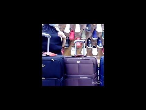 Fujairah Emirates Trade Centre/Buying luggage para sa biyaheng pinas#Vlogs145