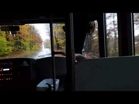 """SEVT """"MOOver"""" 10 (eastbound): South Rd, Marlboro College to VT 9"""