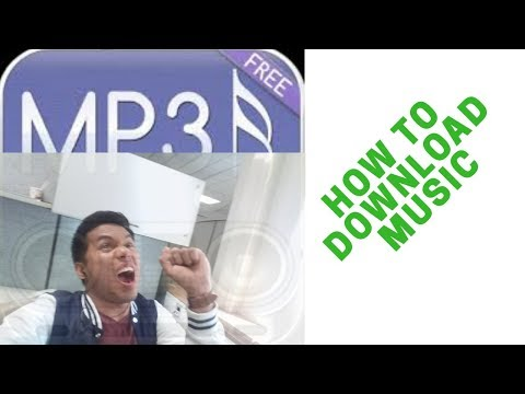 How to download mp3 music,videos for free