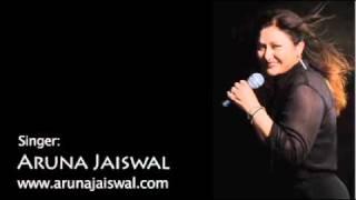 Aruna Jaiswal - Bheega Bheega Hai Sama