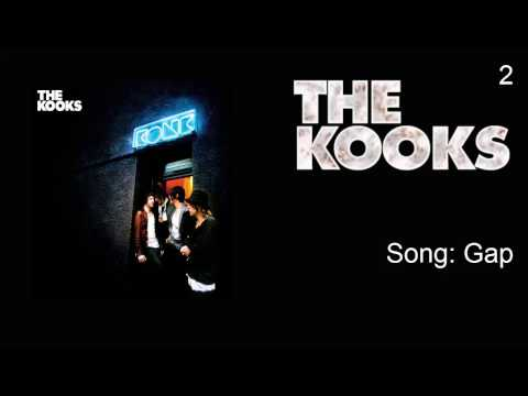 The Best Of The Kooks - Top 5