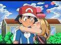 Pokemon Ash & Serena / Nazar na lag jaye janu {AMV}