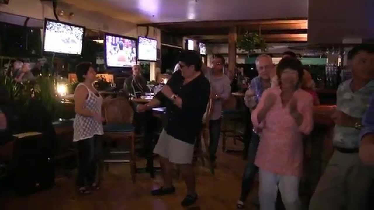 Jersywiseguys Birthday HD Waterway Cafe Palm Beach Gardens 114