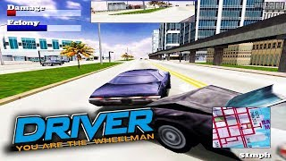 Driver: You Are the Wheelman - Mission #8 - Payback