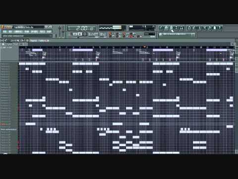 Birdman Ft. Lil Wayne - Championship (Pop Bottles) Instrumental Remake