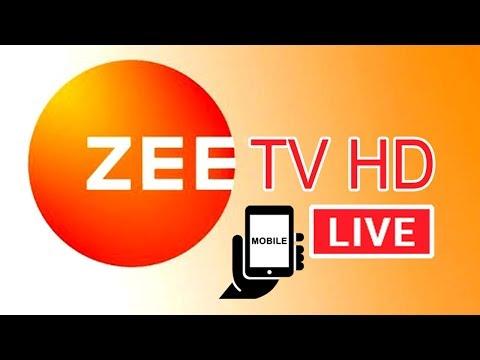 Zee Tv Live