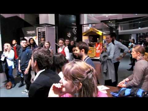 Minerva Scientifica – Ada Lovelace The Science Museum Oct 2015