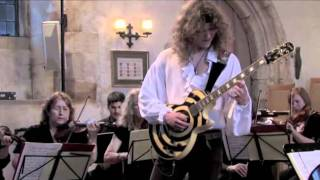 Summer Mov.1 Allegro non molto Vivaldi Ross Pike Guitar 2010