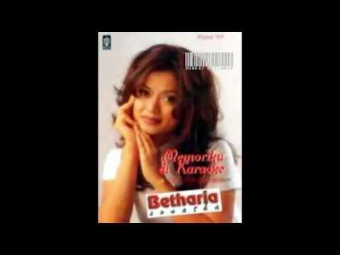 Betharia Sonatha - Memoriku Di Karaoke